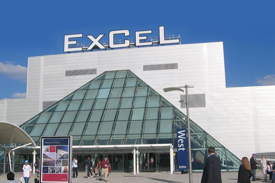 Event Industry Hostess London Excel