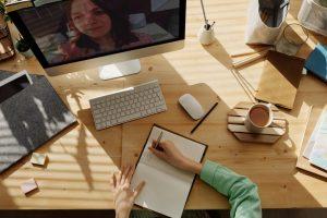 webinar virtual event online