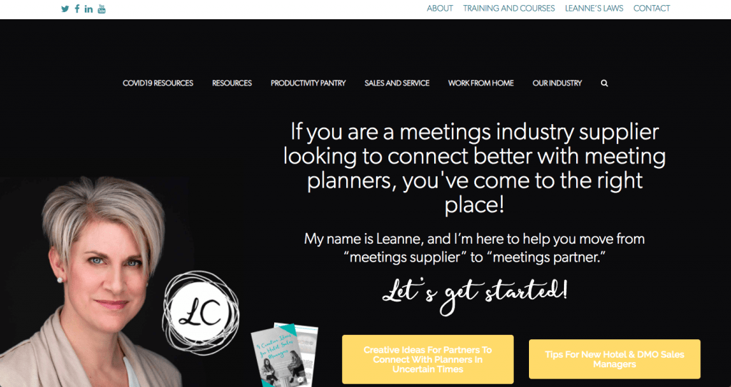 event blog, meeting, event professional, event industry, event planner