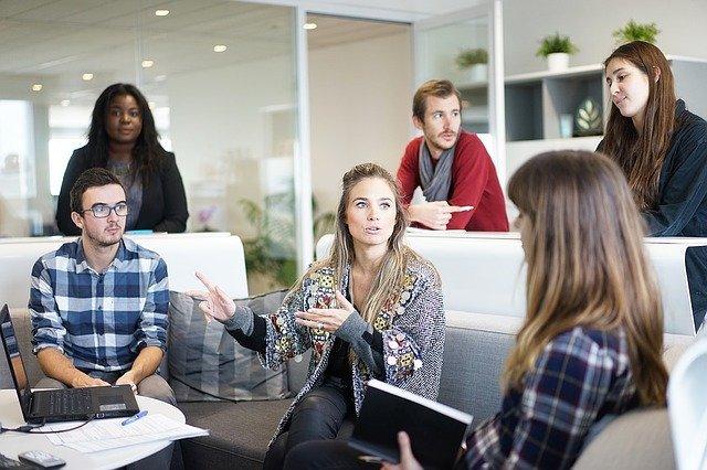 diversity covid business leader skills event professionals