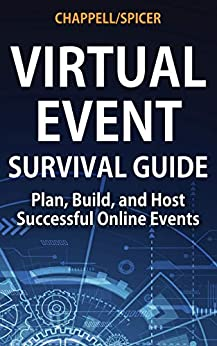 event planning, event industry, event professional, virtual, event staff