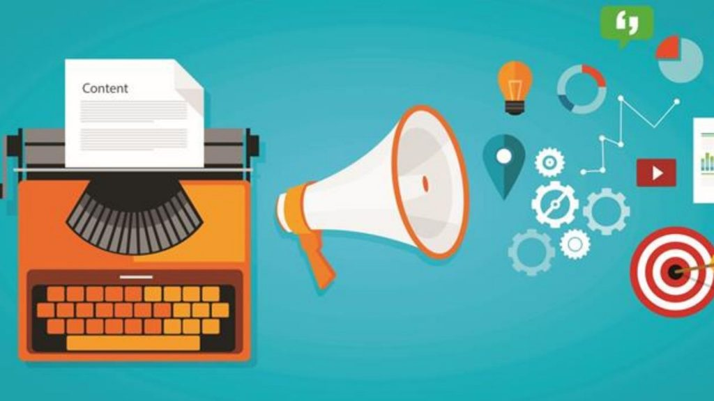 event content, blog, social media, event staff, content marketing