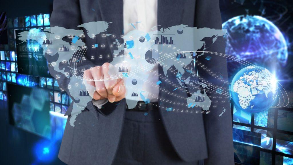 hybrid event, digital, international
