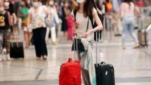 travel, companies, travellers, mckinsey, safety